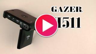 gazer h511 прошивка